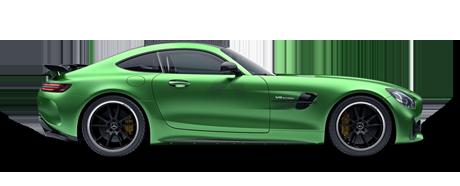 梅赛德斯-AMG GT R