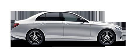 标准轴距E级车运动版