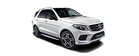 梅赛德斯-AMG GLE 43 4MATIC