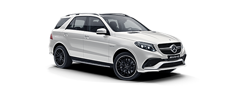 梅赛德斯-AMG GLE 63 4MATIC